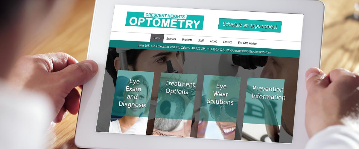 Crescent Heights Optometry