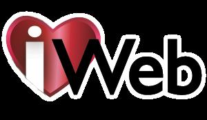 I Luv Web Logo