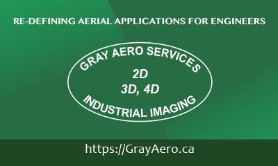 Gray Aero Inc