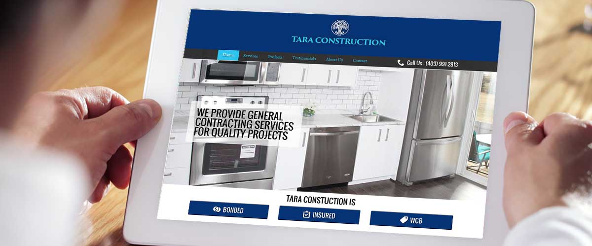 Tara Construction Inc.