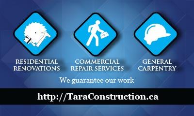 Tara Construction