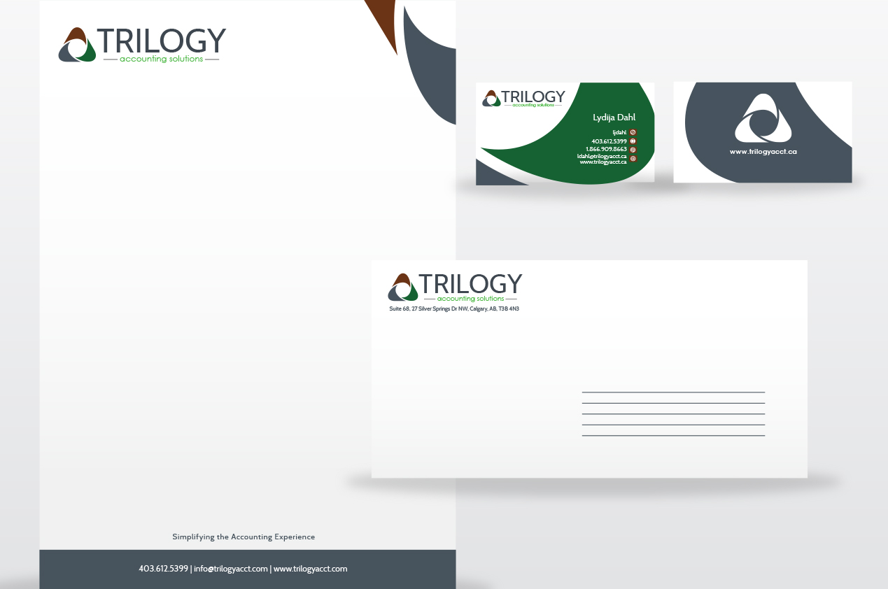 trilogy accounting