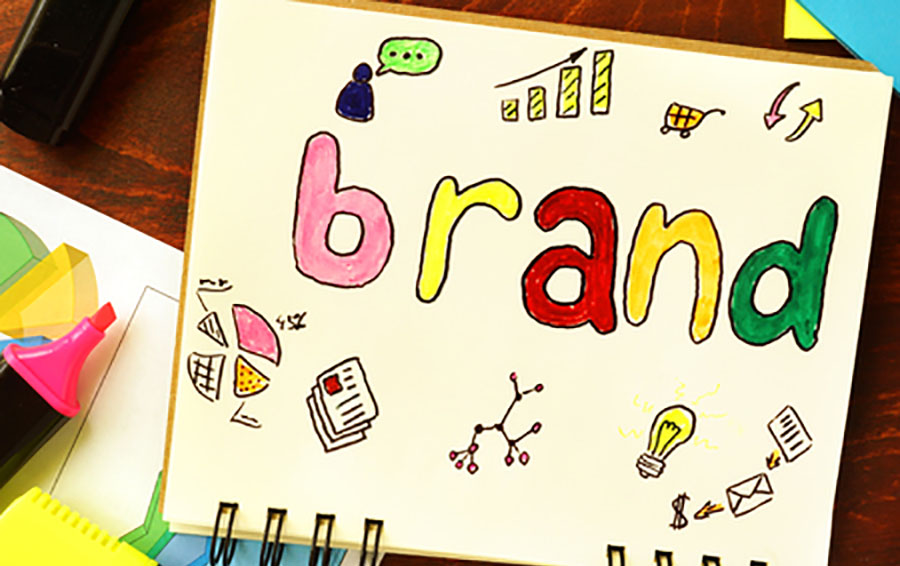 First Steps to Building Your Company Brand